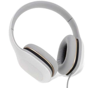 Acc. Xiaomi Headphone Comfort white Acc. Xiaomi Headphone Comfort white su www.GlobalWorkMobile.it Il miglior Sito per Acquis...