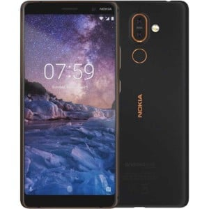 Nokia 7 Plus 4G 64GB...