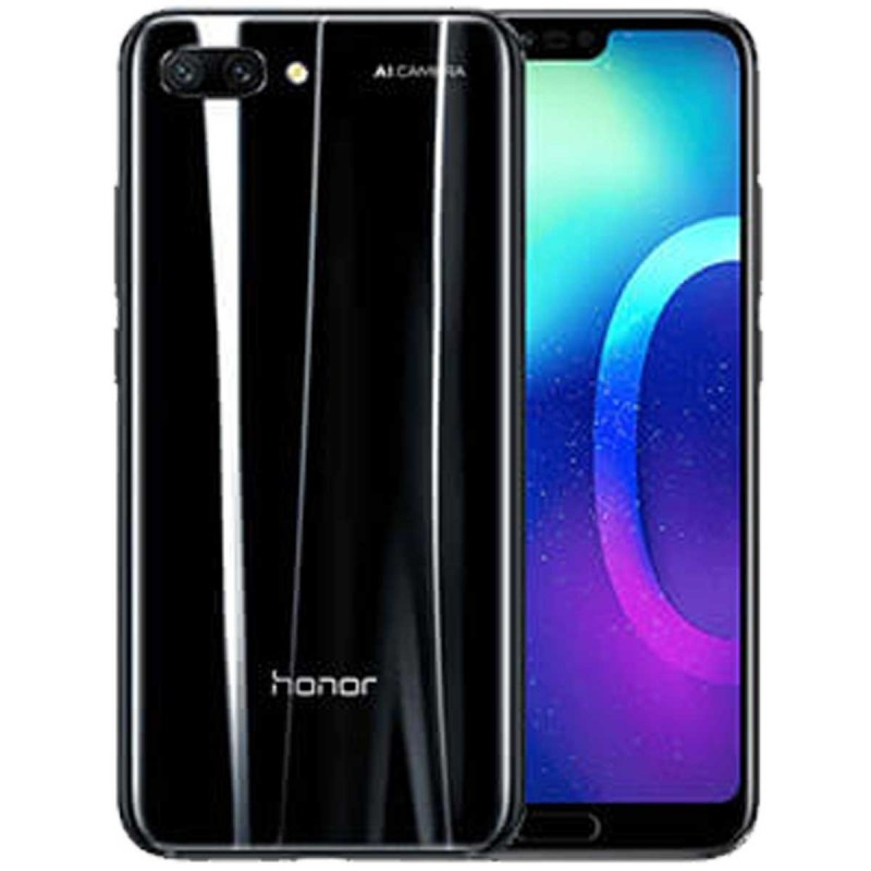 Huawei Honor 10 4G 128GB Dual-SIM black EU Huawei Honor 10 4G 128GB Dual-SIM black EU su www.GlobalWorkMobile.it Il miglior S...