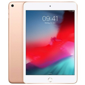 Apple iPad mini 5 (2019) WiFi 64GB gold EU MUQY2__-A Apple iPad mini 5 (2019) WiFi 64GB gold EU MUQY2__-A su www.GlobalWorkMo...