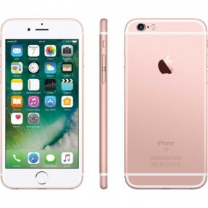 Apple iPhone 6s 4G 32GB rose gold EU MN122__-A Apple iPhone 6s 4G 32GB rose gold EU MN122__-A su www.GlobalWorkMobile.it Il m...