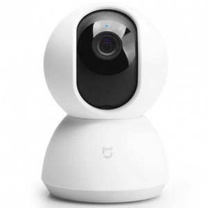 Smart Home Mi Home Security Camera 360° 1080P Smart Home Mi Home Security Camera 360° 1080P su www.GlobalWorkMobile.it Il mig...