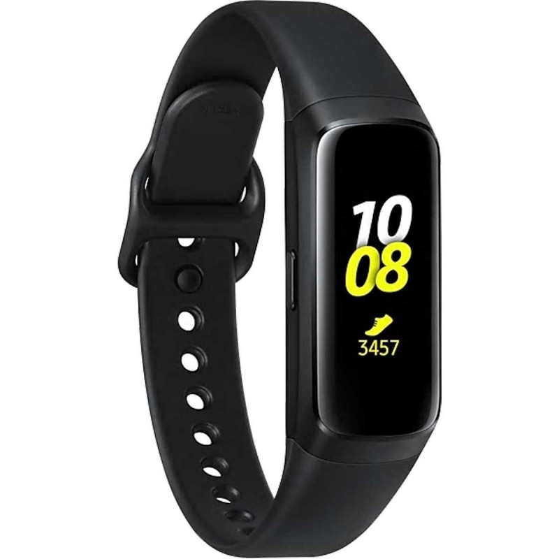 Acc. Bracelet Samsung Galaxy Fit R370 black Acc. Bracelet Samsung Galaxy Fit R370 black su www.GlobalWorkMobile.it Il miglior...