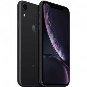 Apple iPhone XR 4G 64GB black EU MRY42__-A Apple iPhone XR 4G 64GB black EU MRY42__-A su www.GlobalWorkMobile.it Il miglior S...