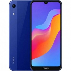 Huawei Honor 8A 4G 32GB Dual-SIM blue EU Huawei Honor 8A 4G 32GB Dual-SIM blue EU su www.GlobalWorkMobile.it Il miglior Sito ...
