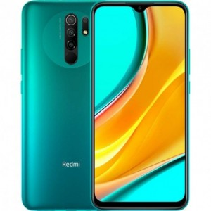 Xiaomi Redmi 9 4G 4GB RAM 64GB DS Ocean Green EU Xiaomi Redmi 9 4G 4GB RAM 64GB DS Ocean Green EU su www.GlobalWorkMobile.it ...