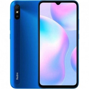 Xiaomi Redmi 9AT 32GB Dual Sim Sky blue EU Xiaomi Redmi 9AT 32GB Dual Sim Sky blue EU su www.GlobalWorkMobile.it Il miglior S...