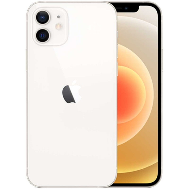 Apple iPhone 12 128GB white EU MGJC3B-A Apple iPhone 12 128GB white EU MGJC3B-A su www.GlobalWorkMobile.it Il miglior Sito pe...