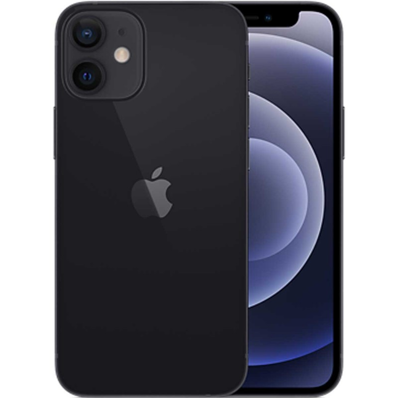 Apple iPhone 12 mini 64GB black EU Apple iPhone 12 mini 64GB black EU su www.GlobalWorkMobile.it Il miglior Sito per Acquista...