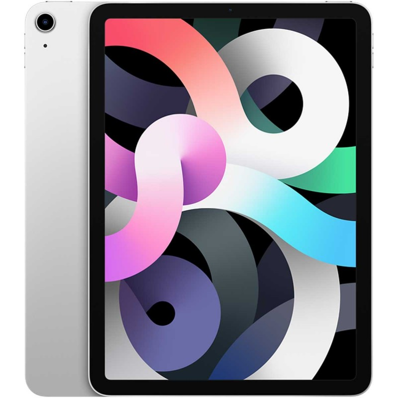 Apple iPad Air 2020 WIFI only 256GB silver EU Apple iPad Air 2020 WIFI only 256GB silver EU su www.GlobalWorkMobile.it Il mig...